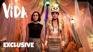 Vida Season 3: Melissa Barrera & Mishel Prada Reflect On Final Season | STARZ