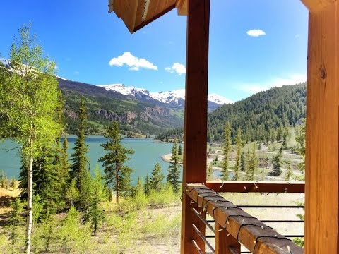 A Piece of Paradise on the Lake - Colorado Premiere Properties