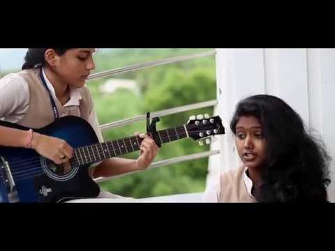 Ente Kannil | Banglore Days | Malayalam SongCover2018