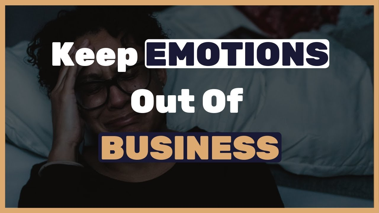 Don't be emotional to your eBay dropshipping products! (Reasons explained)