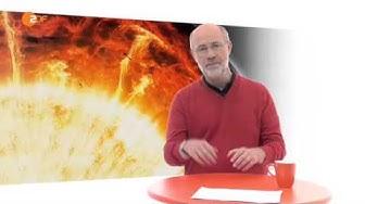Warum hat nur die Erde ein Magnetfeld? - Lesch to go | ZDF