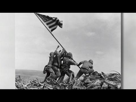 Marines admit man in iconic Iwo Jima photo was misidentified