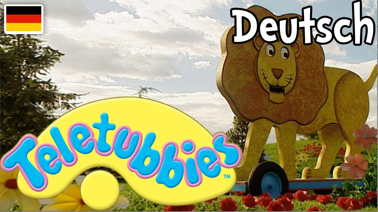 teletubbies video deutsch