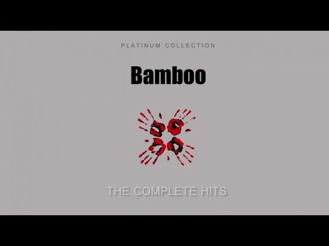 Bamboo - Platinum Hits Collection