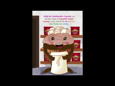 Crusty Cupcake's Christmas Catastrophe by Nick Rokicki and Joe Kelley