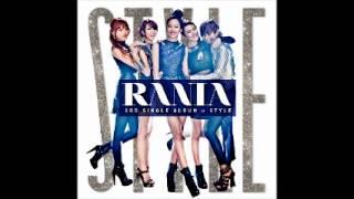 Rania - Style [MR] (Instrumental)