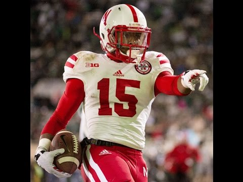 De'Mornay Pierson-El 2014 Highlights