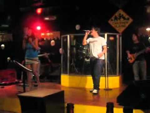 steel rock band davao - billionaire
