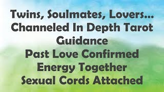 Twinflame Soulmate Lovers Channeled Reading Sex Babies Healing Past Confirmations