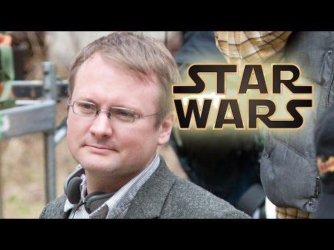 AMC Mail Bag - Looper Director To Do STAR WARS VIII & IX