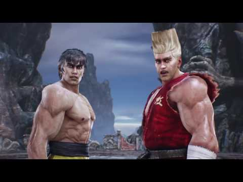 tekken 7 - 0 - Bring The Fight Today in Tekken 7