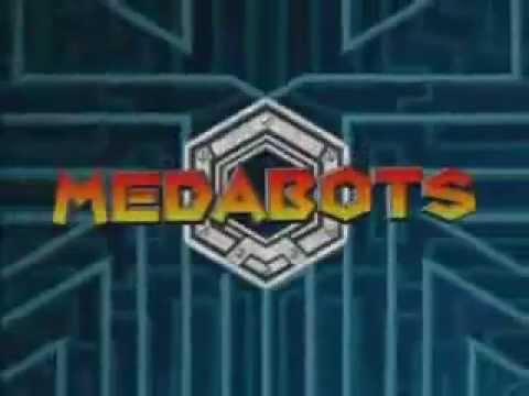Medabots Theme Song