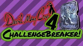 Emo Souls - Devil May Cry - Part 4 - ChallengeBreaker!!!