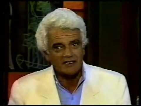 Milton Nascimento == Especial Bar Academia Parte 1