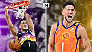 10 Minutes Of Devin Booker Being LEGENDARY! ☀️