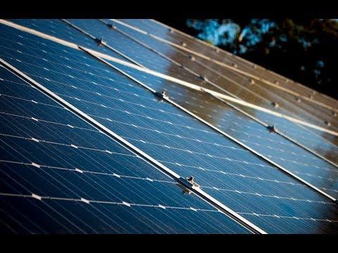 Renewable Energy and Energy Efficiency in Nigeria