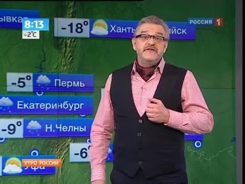Всю неделю в Москве будет плюсовая температура