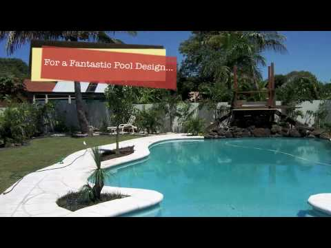Pool Sizes Shapes and Ideas - Bundaberg Lifestyle Solutions