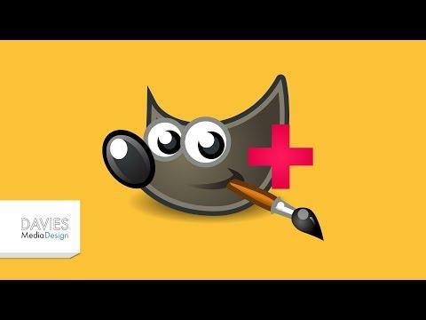 Introducing the GIMP Help Center (Windows, MAC, Linux) thumbnail