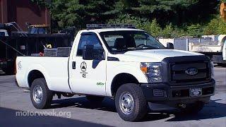 North Carolina City Expands Alternative Fuel Fleet