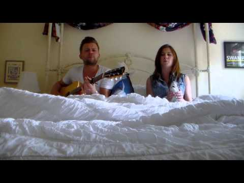 Native Run - Red Ragtop - Cover Under The Covers