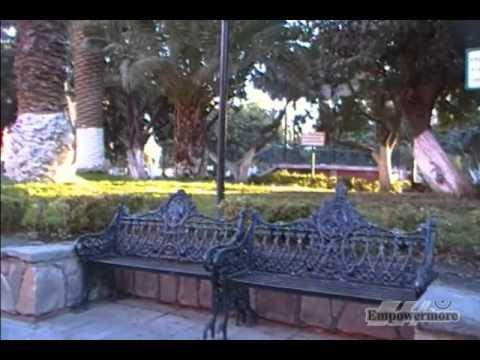 Jardín Manuel Doblado - San Luis de la Paz - 2012 - YouTube