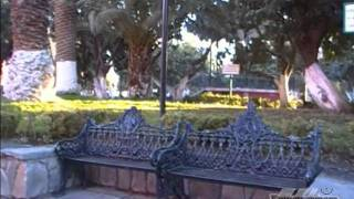 Jardín Manuel Doblado - San Luis de la Paz.