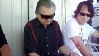 Nghệ sĩ Ngọc Phu và ông Liên Trần nói về phát biểu của dân biểu Loretta Sanchez