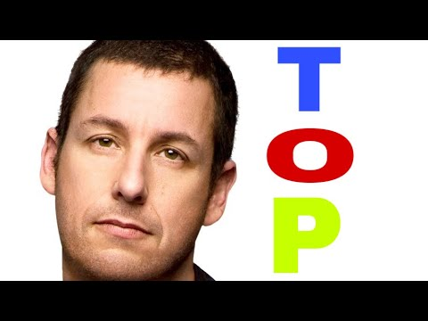 Top 5 Worst Adam Sandler Movies