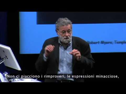 TEDItalia - Don Norman e i tre modi in cui il design rende felici