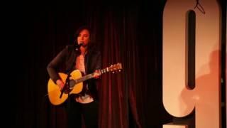 Girl Next Door - Brandy Clark at The Glee Club (Birmingham, 2016)