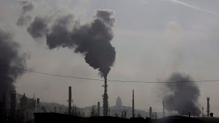 Could the 'polluter elite' be the key to solving climate change?