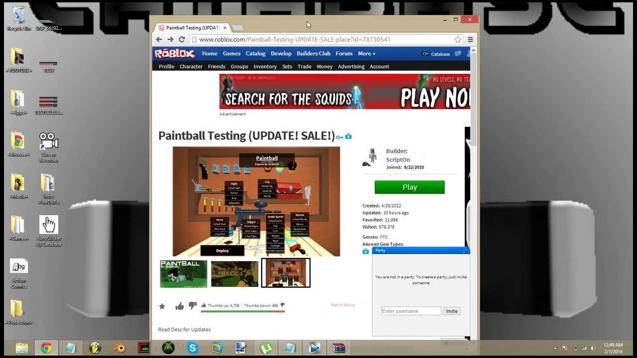 auto clicker download for roblox