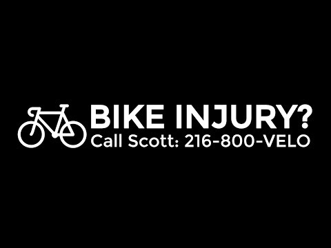 Rules of the Road by Ohio Bicycle Accident Attorney Scott Kuboff