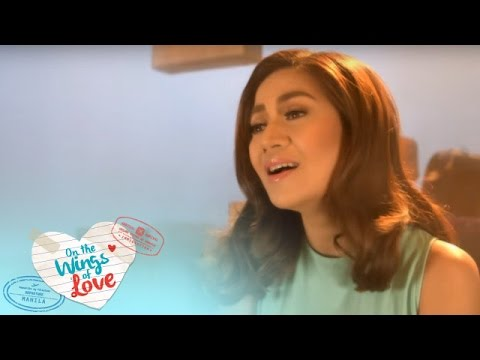 """On The Wings Of Love"" Music Video by Kyla"