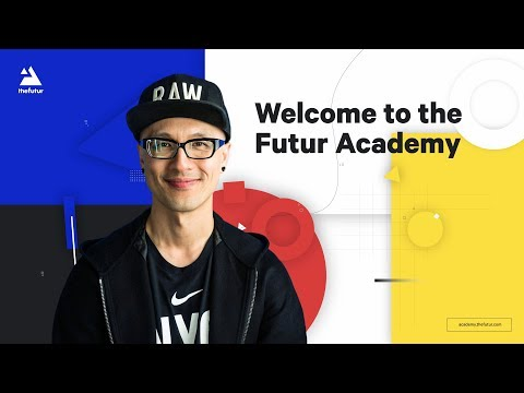 Welcome to The Futur Academy - Where Creators Build Their Futur thumbnail