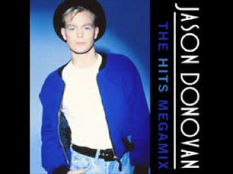 JASON DONOVAN -  She's Is In Love With You (Extended) mp3