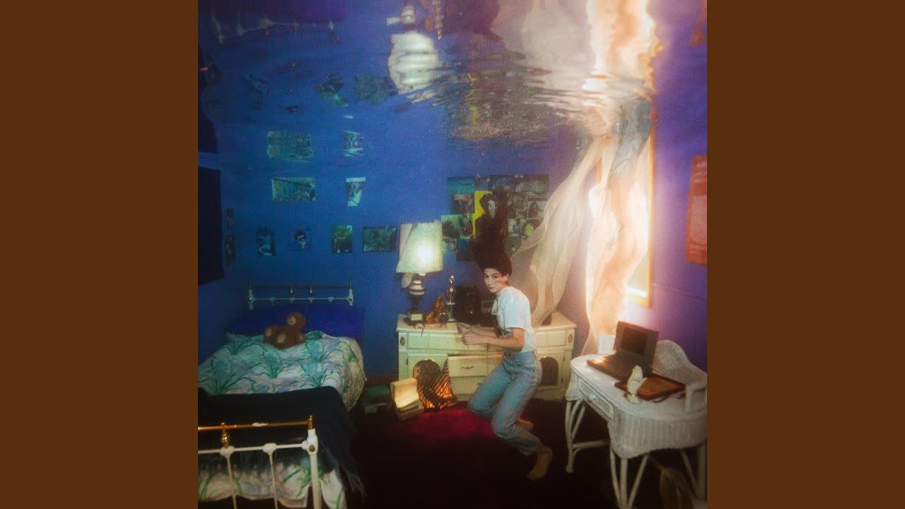 Our Take: The Cinematic Pull of Weyes Blood's 'Titanic Rising
