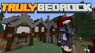 So Much Failing! Truly Bedrock SMP | Season 1