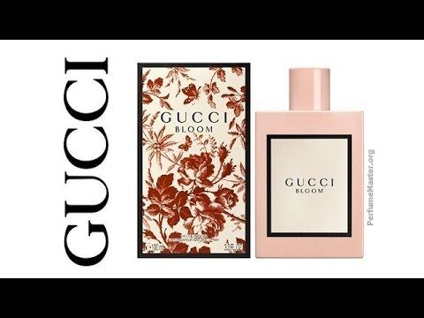 73c316f5a Gucci Bloom Perfume - YouTube