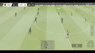 Dls ⚽ 2020 juventus vs barcelona classical match highlights #16