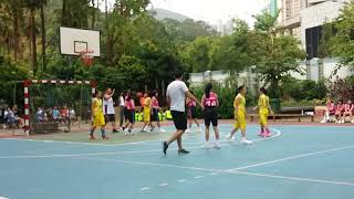 Publication Date: 2018-05-06 | Video Title: 小組賽 藍田循道衛理 vs 閩橋