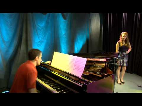 Seth Rudetsky Master Class - Developing Character