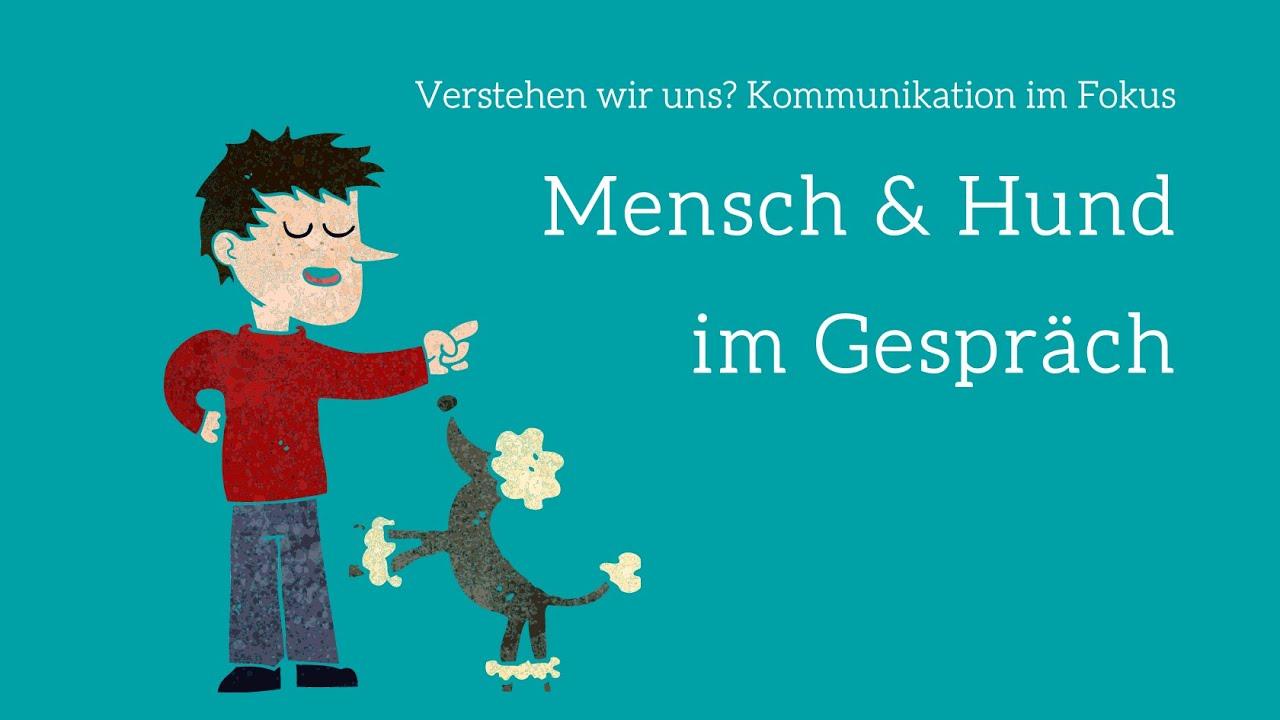 Download Mensch und Hund im Gespräch. Kommunikation im Fokus