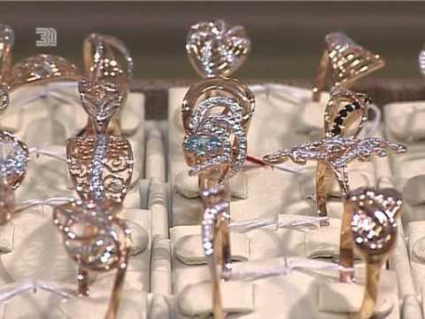 Ювелирные магазины разоряются: челябинцы стали меньше покупать золото