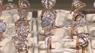 Ювелирные магазины разоряются: челябинцы стали меньше покупать золото(, 2015-12-10T14:58:53.000Z)