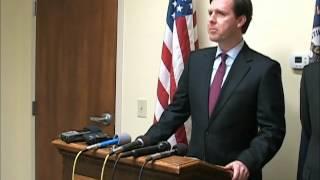 State Auditor Adam Edelen To Examine Previous KDA Administration