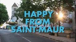 Happy à Saint-Maur