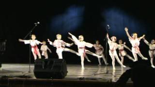 Balet Copii Braila