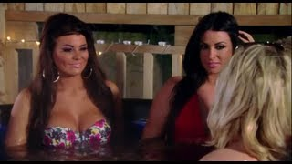 Sam's Bikini House Warming Party - The Only Way Is Essex